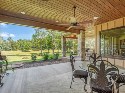 45 COVERED PATIO
