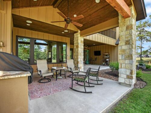 48 COVERED PATIO